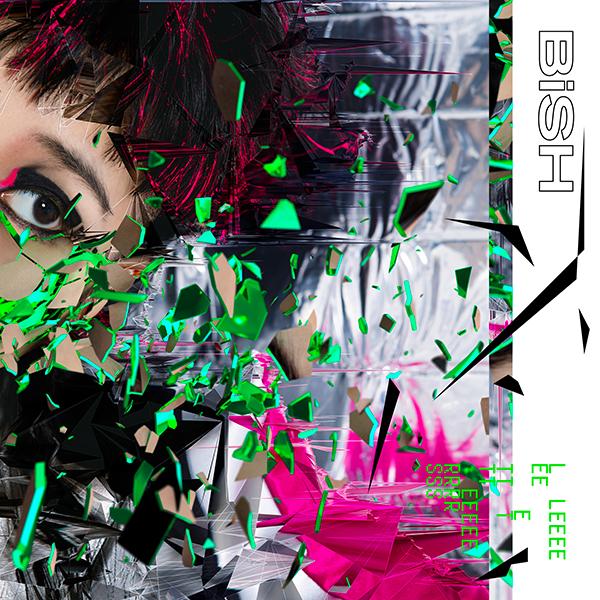 BiSH – LETTERS (Mini Album)