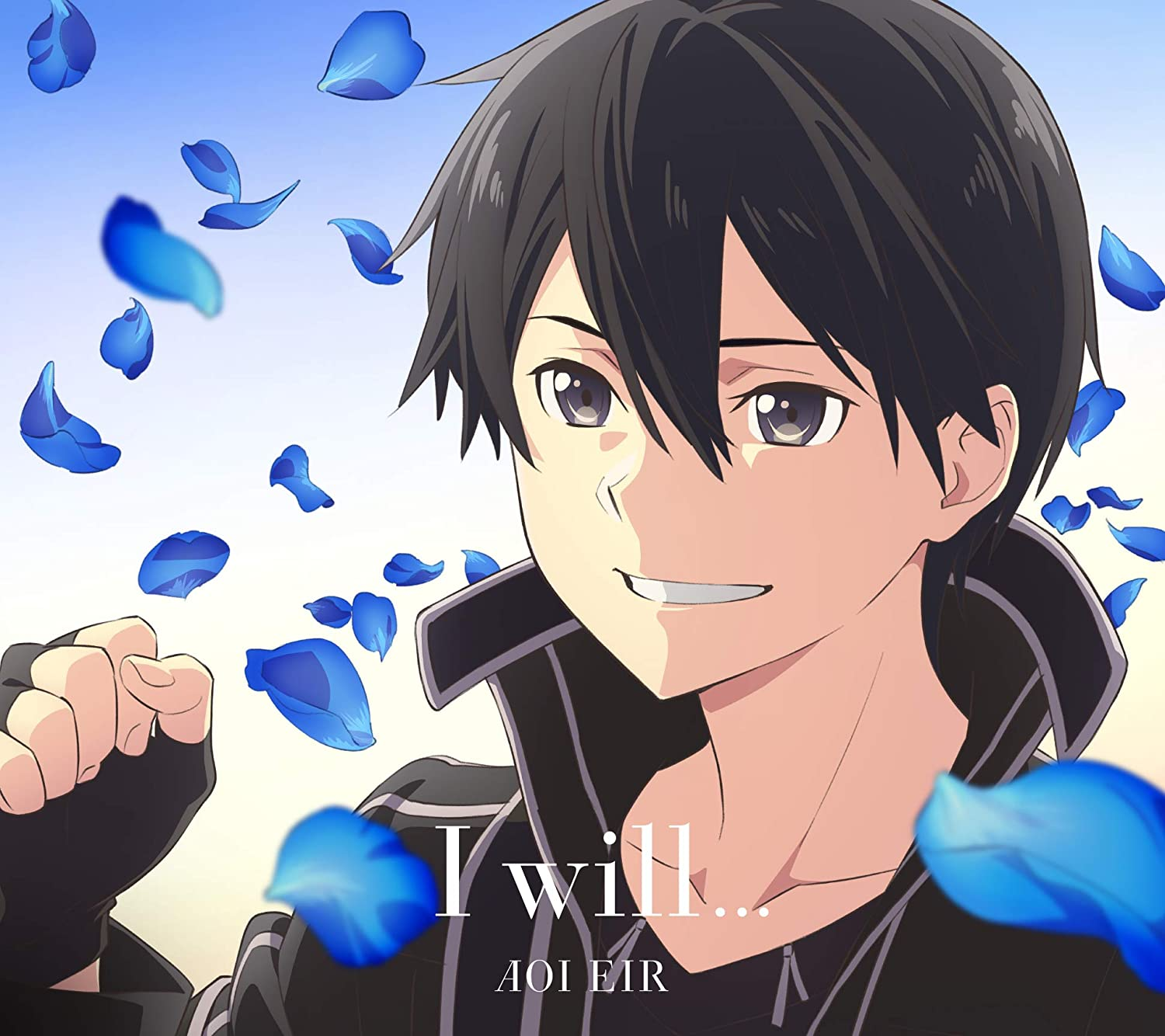 Eir Aoi – I will… (Single) SAO Alicization War of Underworld S2 ED