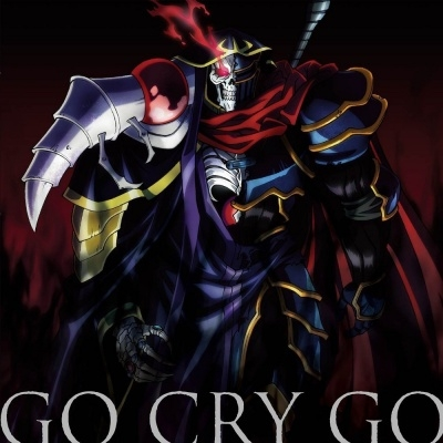 Overlord II OP Single - GO CRY GO