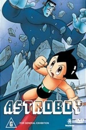 Astro Boy (1980)