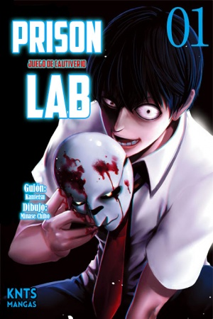 Prison Lab